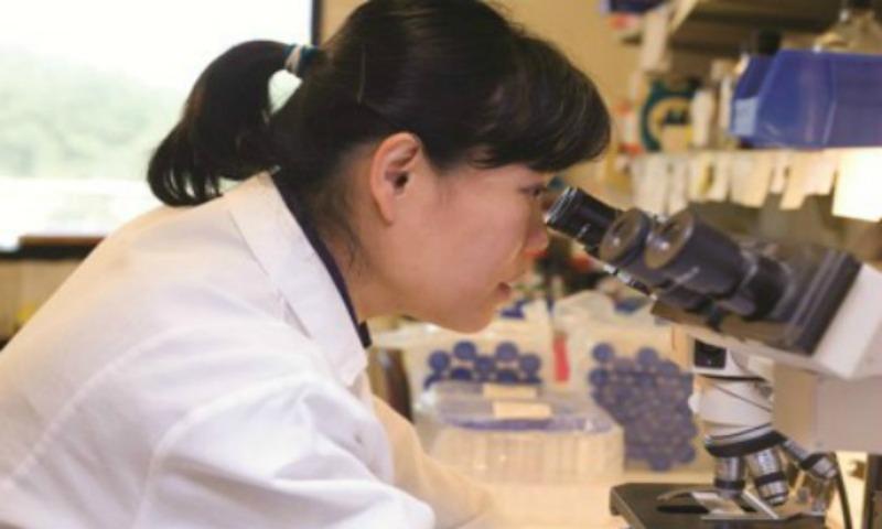 researcher 2 big