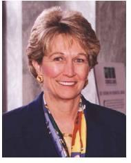 """Carolyn R. (""""Bo"""") Aldigé"""