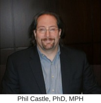 Philip Castle, Ph.D., M.P.H.-1