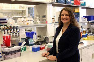 Brittany Lasseigne, Ph.D.