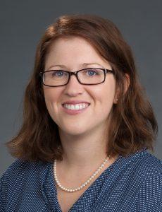 Katherine Cook, Ph.D.