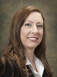 Nicole M. King, Ph.D.