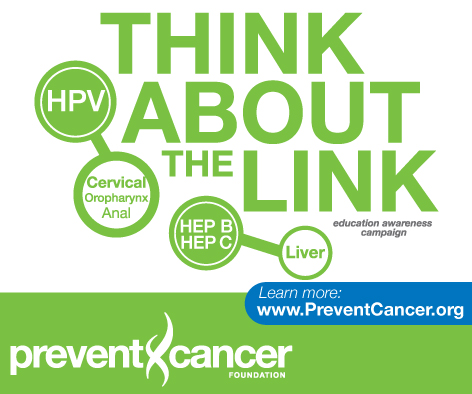 Think About the Link Between Viruses and Cancer
