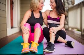 Plan a Fun & Healthy Mother's Day