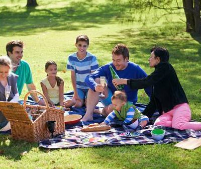 Image for Get Ready for Summer Parties with these Healthy Tips