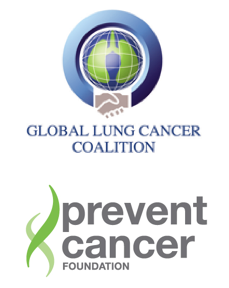 Image for The state of lung cancer research in the United States