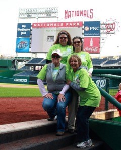 Image for Volunteer at the Prevent Cancer 5k