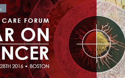 Image for The Economist's Healthcare Forum: War on Cancer