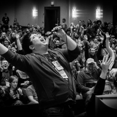 Image for AGDQ raises $2.2 million for cancer prevention