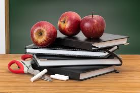 Image for Start the new school year with new healthy habits