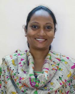 Dr. Sonali Susmita Nayak