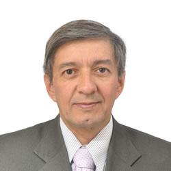 Dr. Mario González