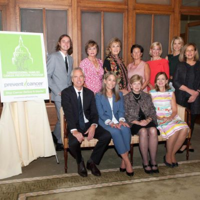 Image for Congressional Families Action for Cancer Awareness Awards luncheon celebrates 25 years