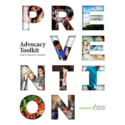 Image for Advocacy Toolkit