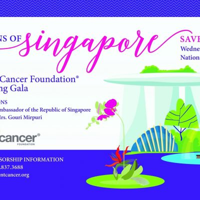 Image for The Prevent Cancer Foundation Annual Spring Gala