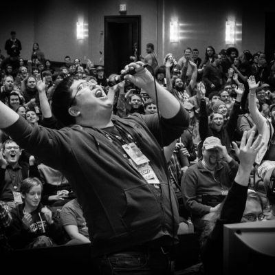 Image for Awesome Games Done Quick 2018