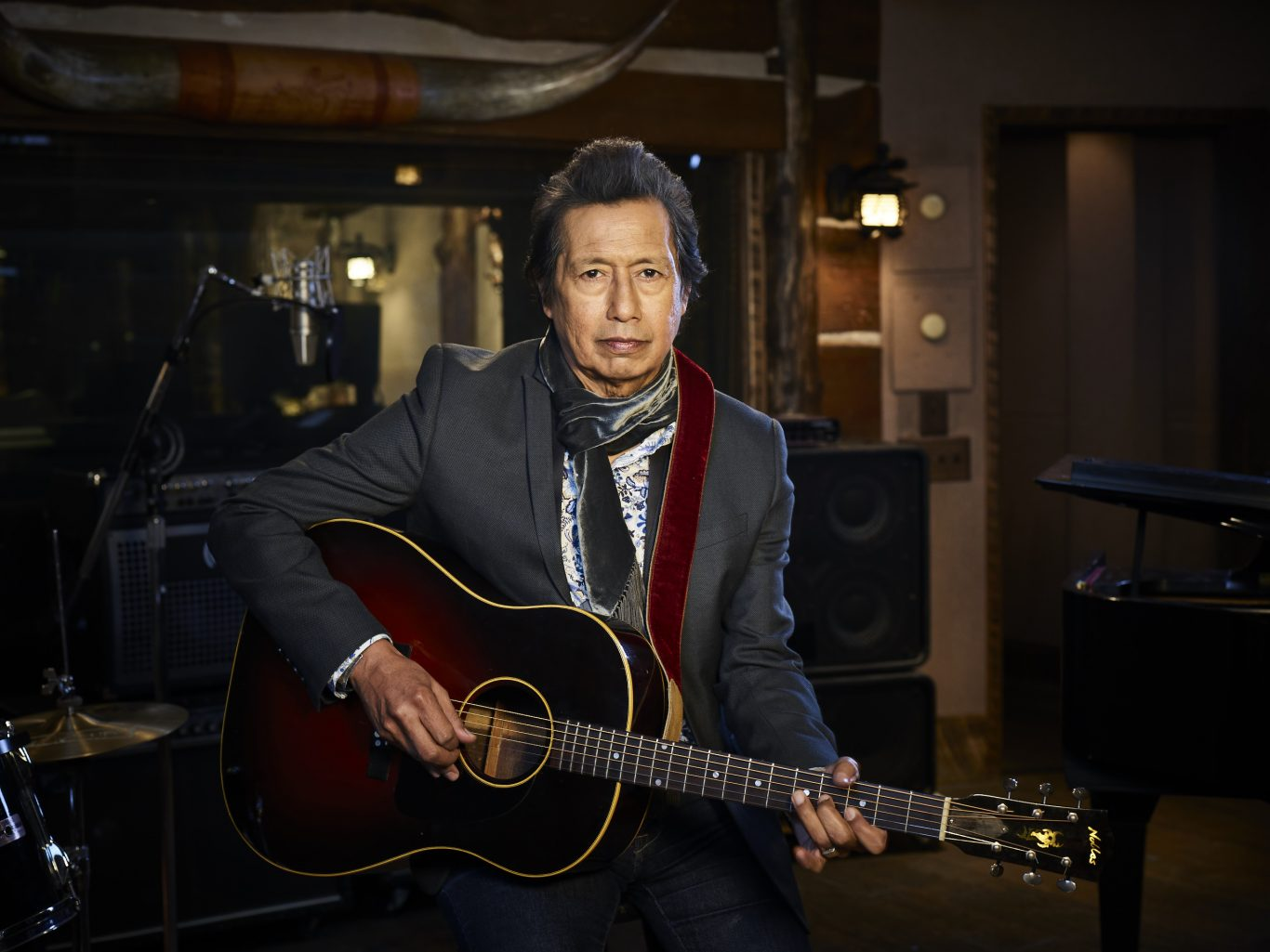 Yep Roc Records Signs Alejandro Escovedo