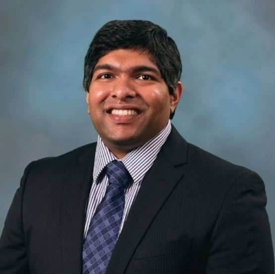 Varun Chandrashekaran, Ph.D.
