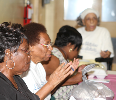 Image for Cooking up prevention: 2014 community grantee spotlight
