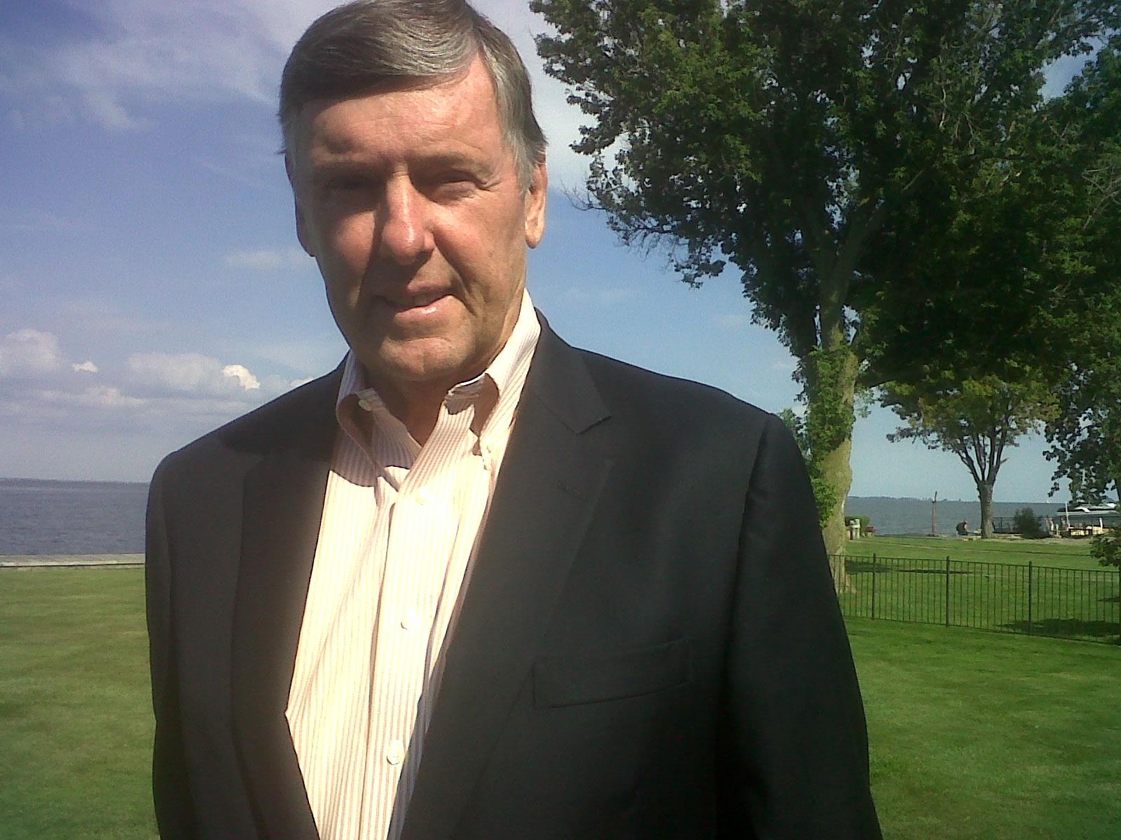 Gary R. Lytle