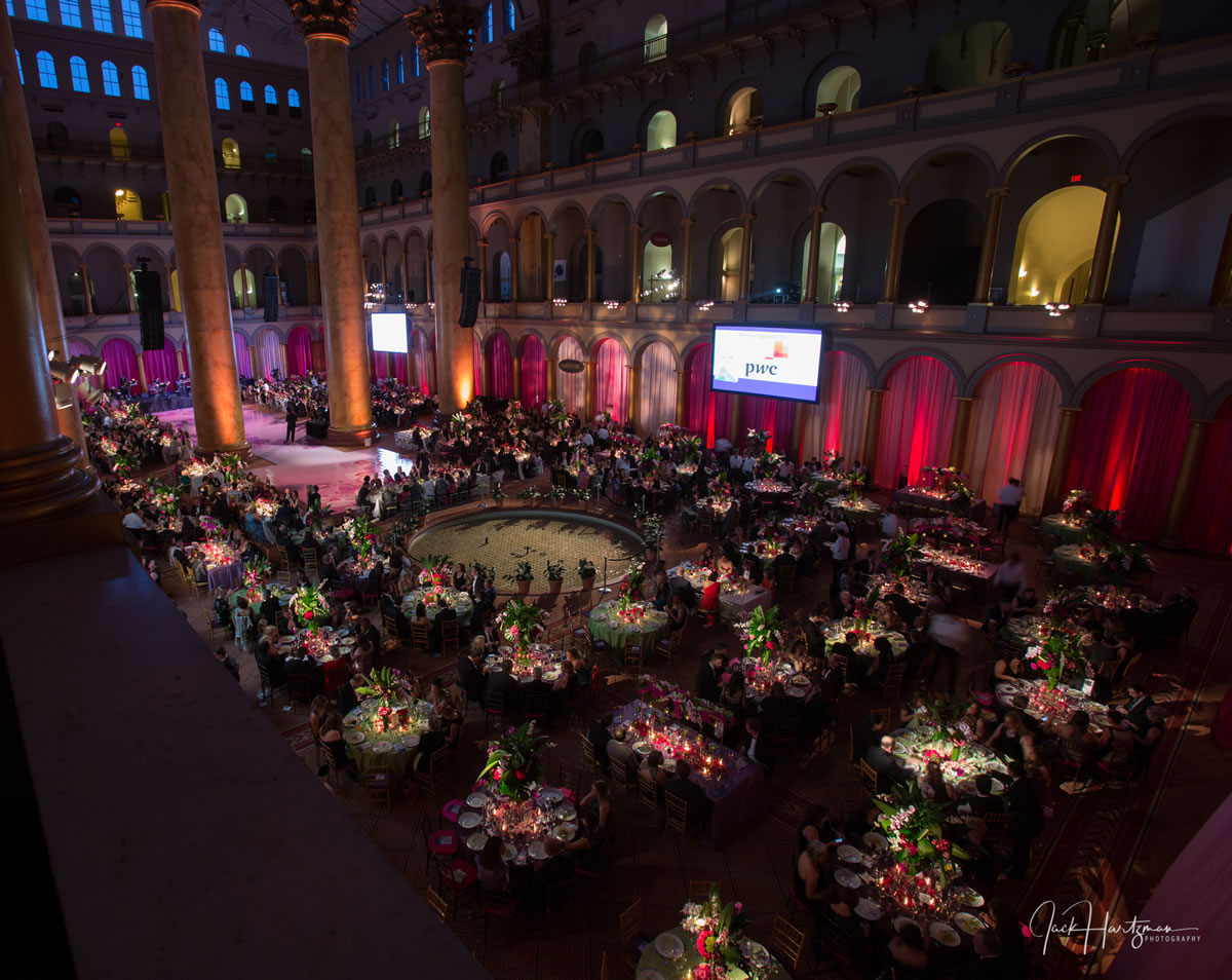 Prevent Cancer Foundation® Annual Spring Gala raises $1.7 million