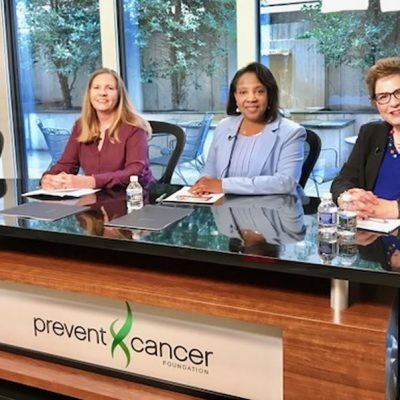 Image for Congressional Families Cancer Prevention Program hosts webcast on social determinants of health
