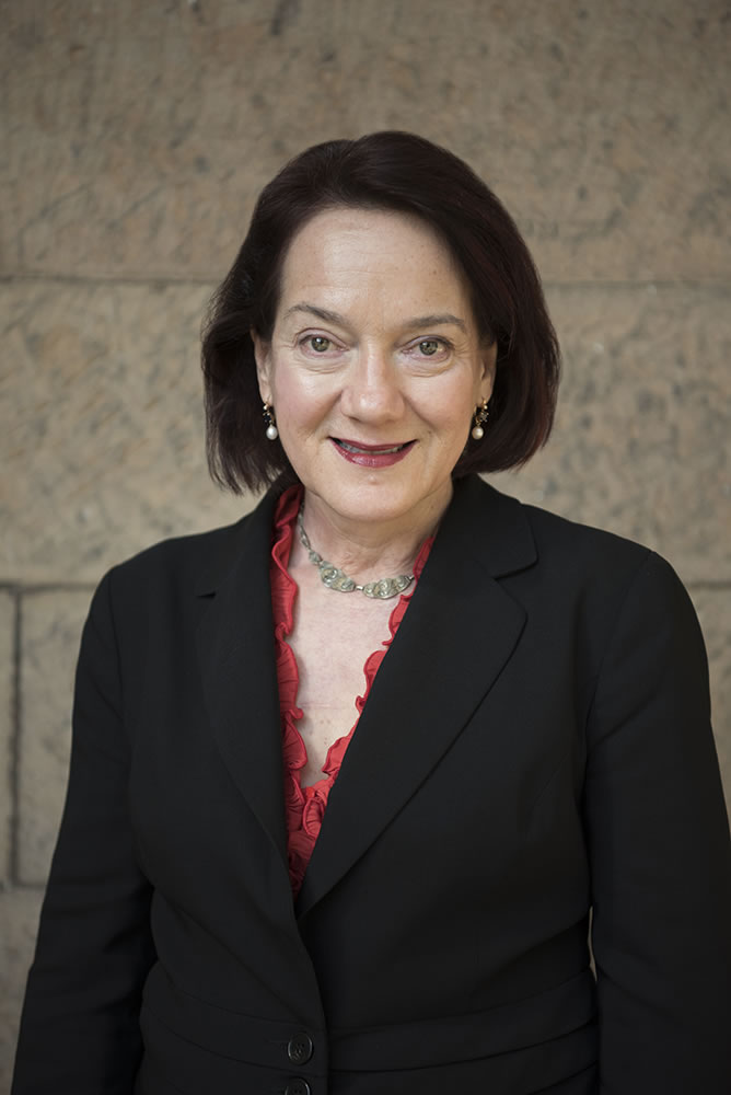 Bettina Meiser