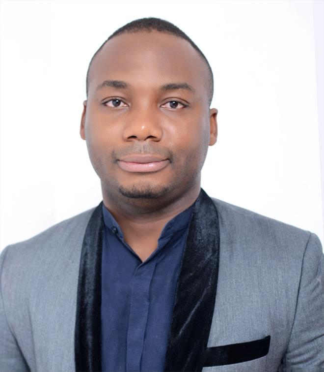 Olalekan Abisola Ajayi