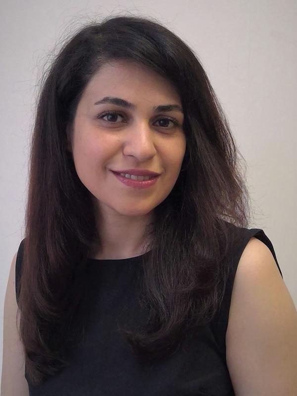 Bayan Hosseini
