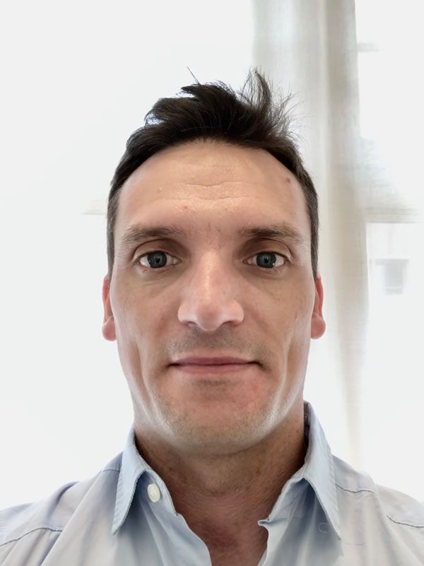 Dr Christos Nikolaidis