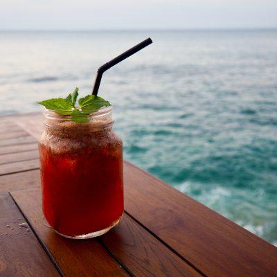 Image for Recipe: Non-alcoholic sangria