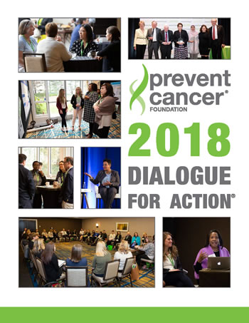 2018 Dialogue for Action