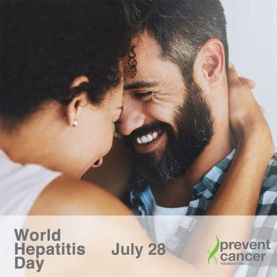 Image for World Hepatitis Day