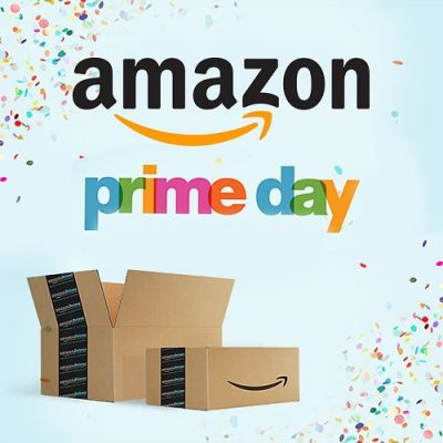 Image for This Prime Day, shop to help Prevent Cancer