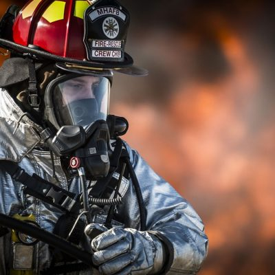 Image for New CDC registry could help identify link between firefighting and cancer