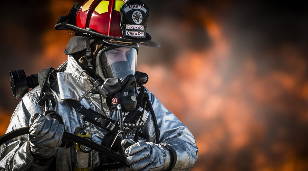 New CDC registry could help identify link between firefighting and cancer