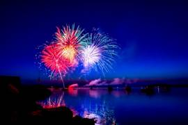 Image for Food, fun, and family – healthy 4th of July tips