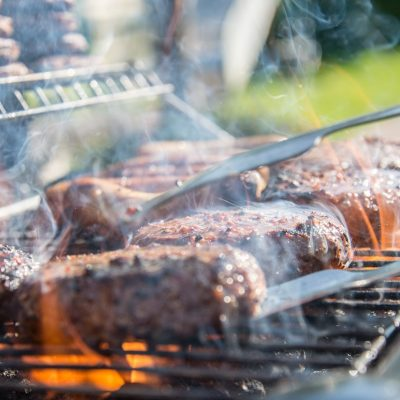 Image for What you need to know about grilling and cancer