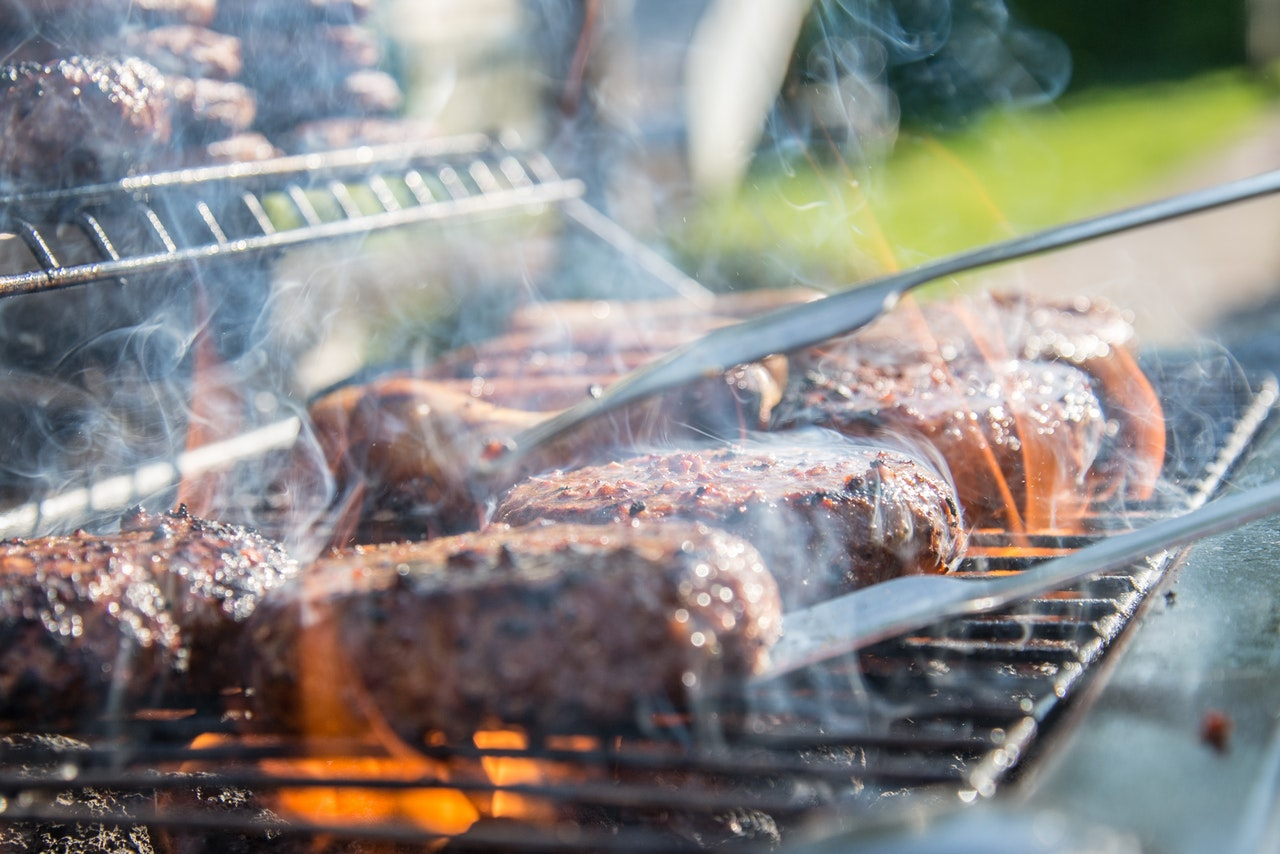 What you need to know about grilling and cancer