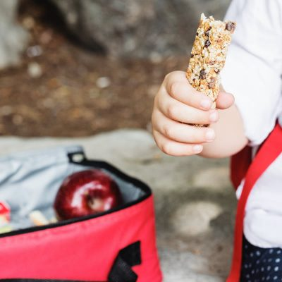 Image for What's in your child's lunchbox?