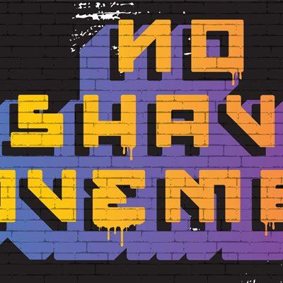Image for No Shave November