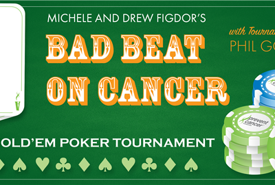 Image for 2018 Bad Beat on Cancer – Texas Hold 'Em Poker Tournament