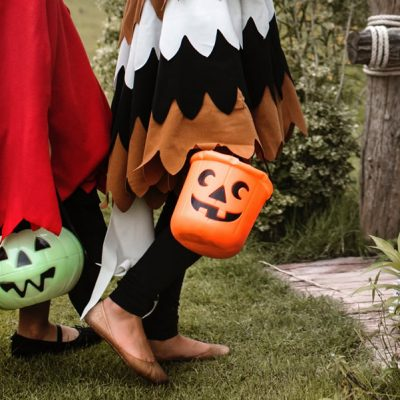 Image for 4 tips to help you have a healthier Halloween