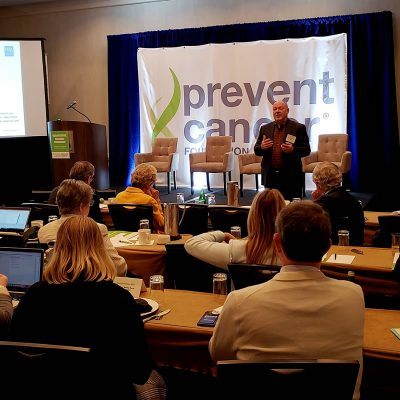 Image for Prevent Cancer Foundation hosts 15th annual Quantitative Imaging Workshop