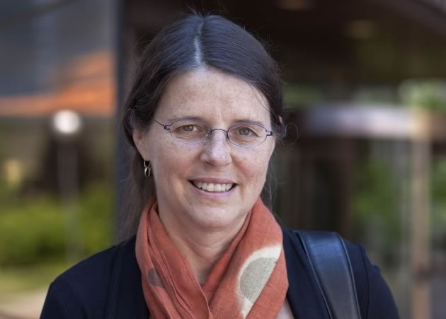 Victoria Seewaldt, M.D.