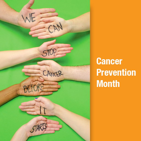 It's time to shine the spotlight on prevention