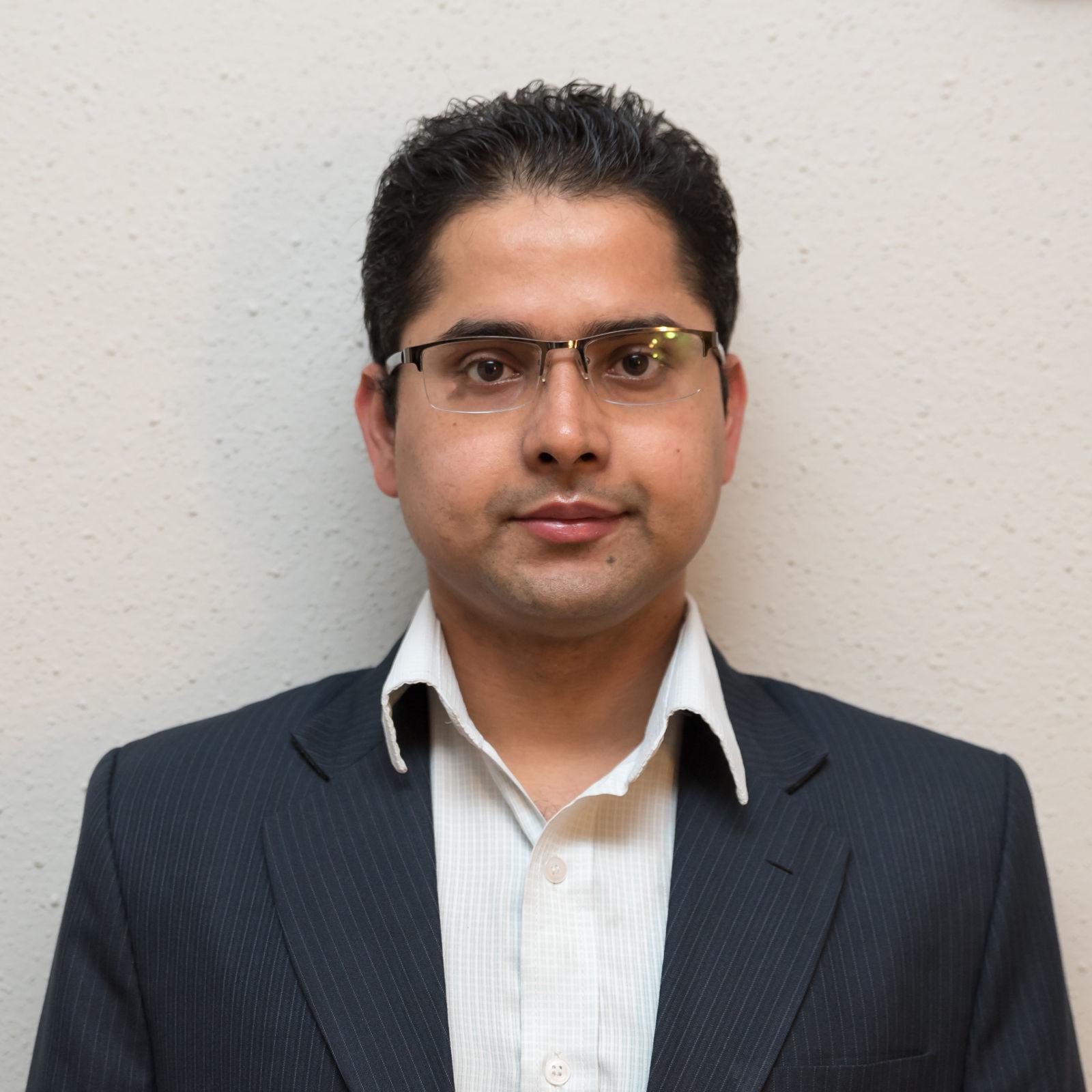 Keshav Raj Paudel