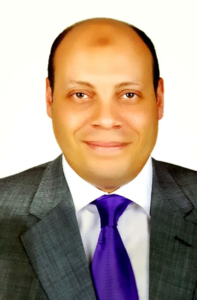 Khaled Matrawy