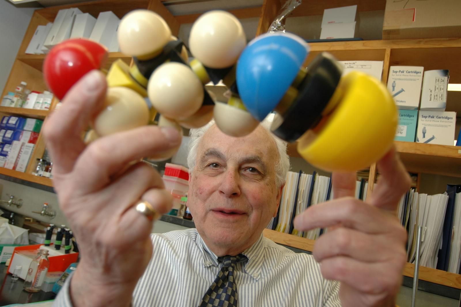Dr. Paul Talalay