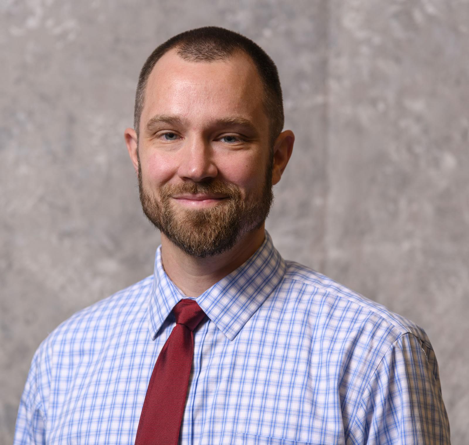 Darren Mays, Ph.D.